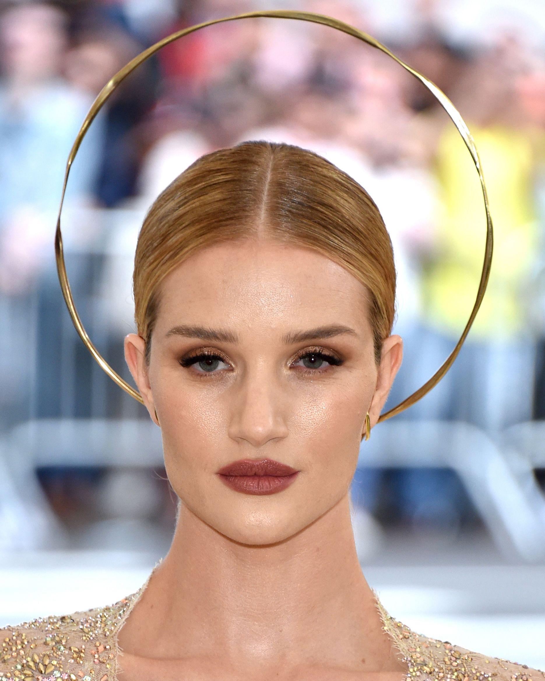 Celebrity Best Eyebrows