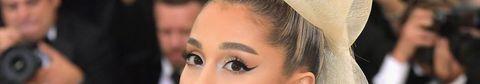 Hair, Face, Eyebrow, Hairstyle, Beauty, Skin, Lip, Fashion, Chin, Eye,