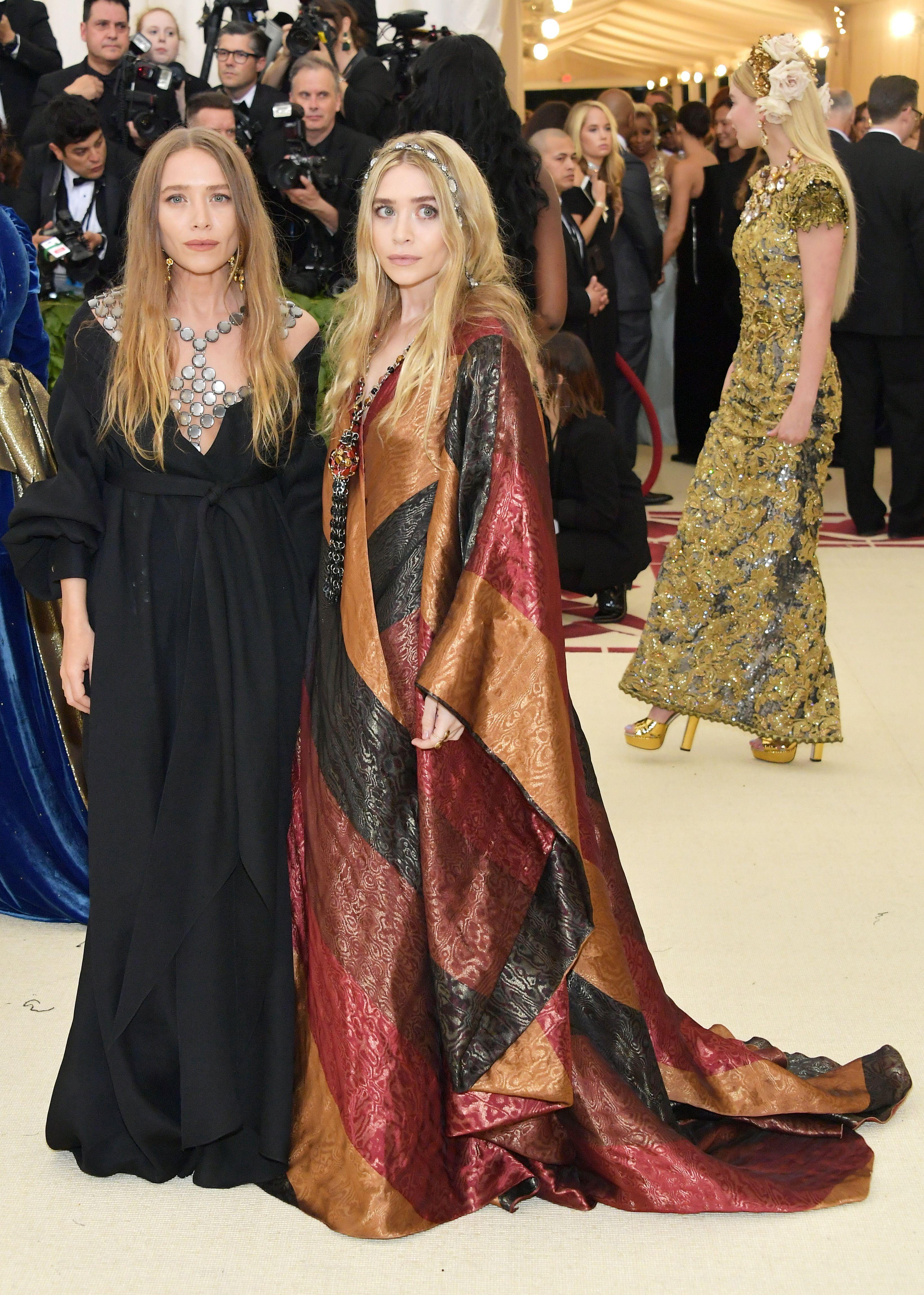 30d1c8622 All Met Gala 2018 Dresses - Met Gala Red Carpet Celebrity Looks