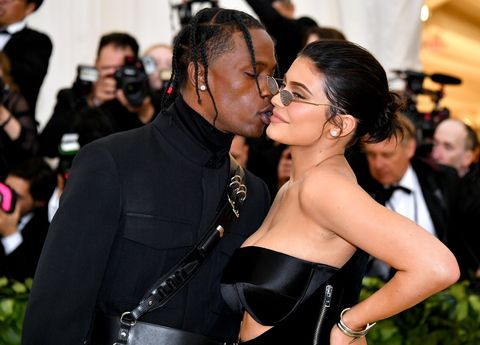 kylie jenner and travis scott are reportedly talking about getting