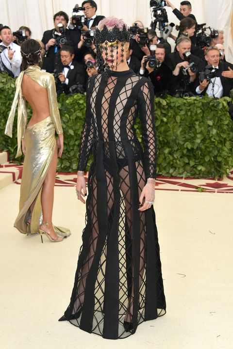 767a2b654e7b9 The Met Gala heralds the end of the naked dress