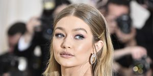 Gigi Hadid gets real about the negative side of fame