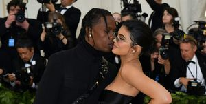 Kylie Jenner and Travis Scott's relationship 'isn't what it used to be', following cheating claims