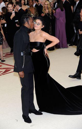 Timothée Chalamet and Lily Rose Depp Basically Confirmed