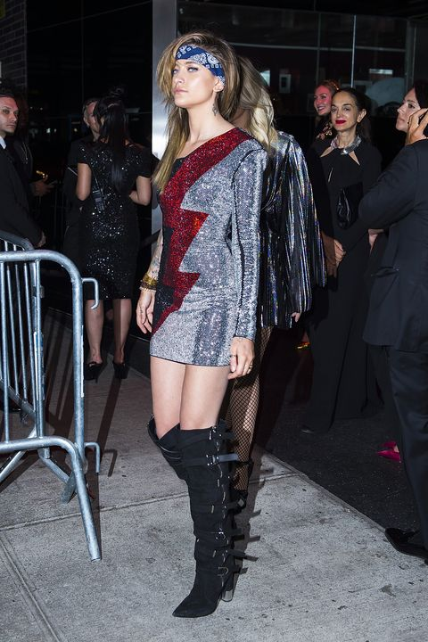 Met Gala 2018 after party