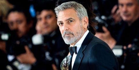 George Clooney Met Gala 2018