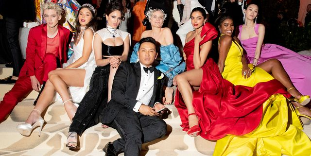 Prabal Gurung S New Book Is A Crash Course In Style