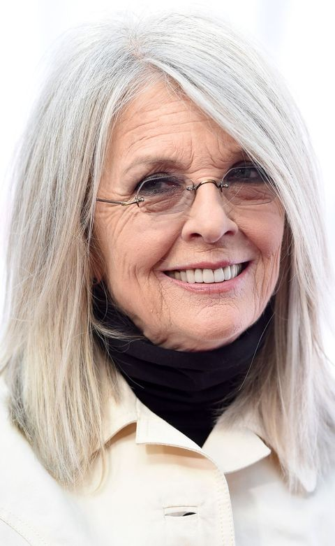 30 Best Gray Hair Color Ideas Beautiful Gray And Silver Hairstyles