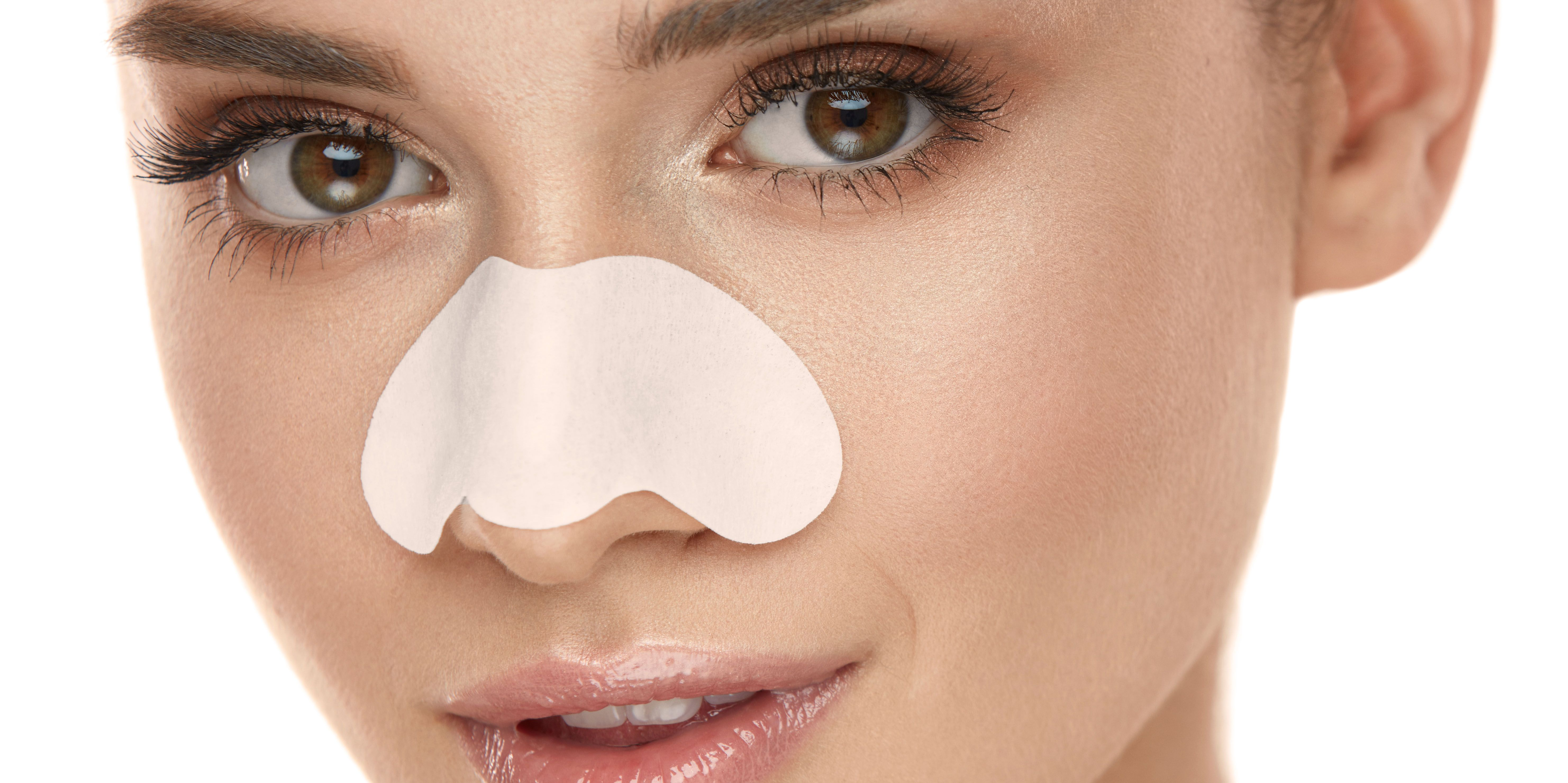 What are Pore Strips and What Do They Do - Best Pore Strips