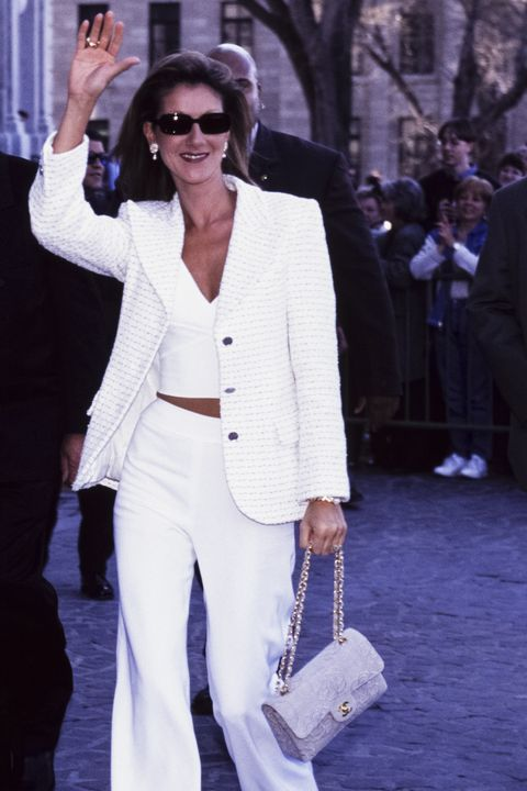9b4d9ab820c02 50 Best Celine Dion Outfits and Fashion - Celine Dion's Most ...