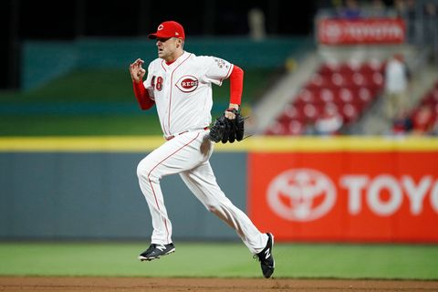 Jared Hughes MLB pitcher