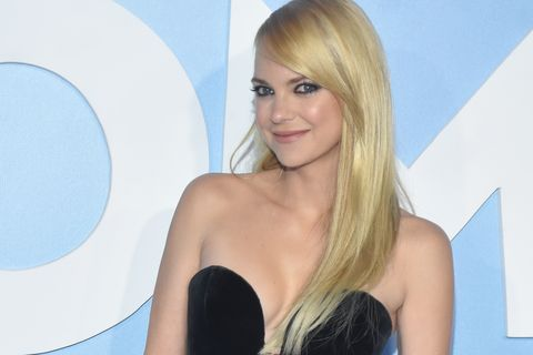 Anna Faris' was so badly body shamed in this picture, she deleted it