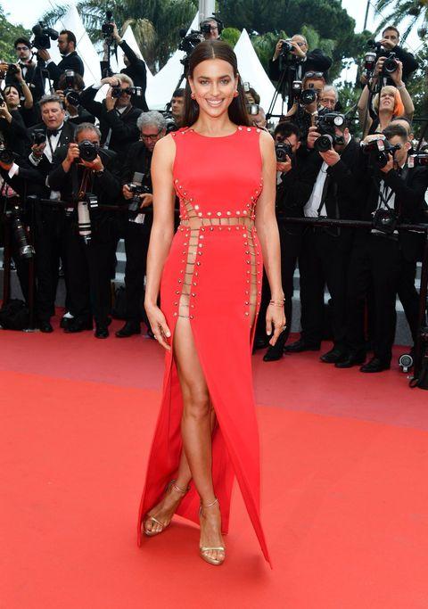 Cannes film festival 2018, celebrities, rode loper