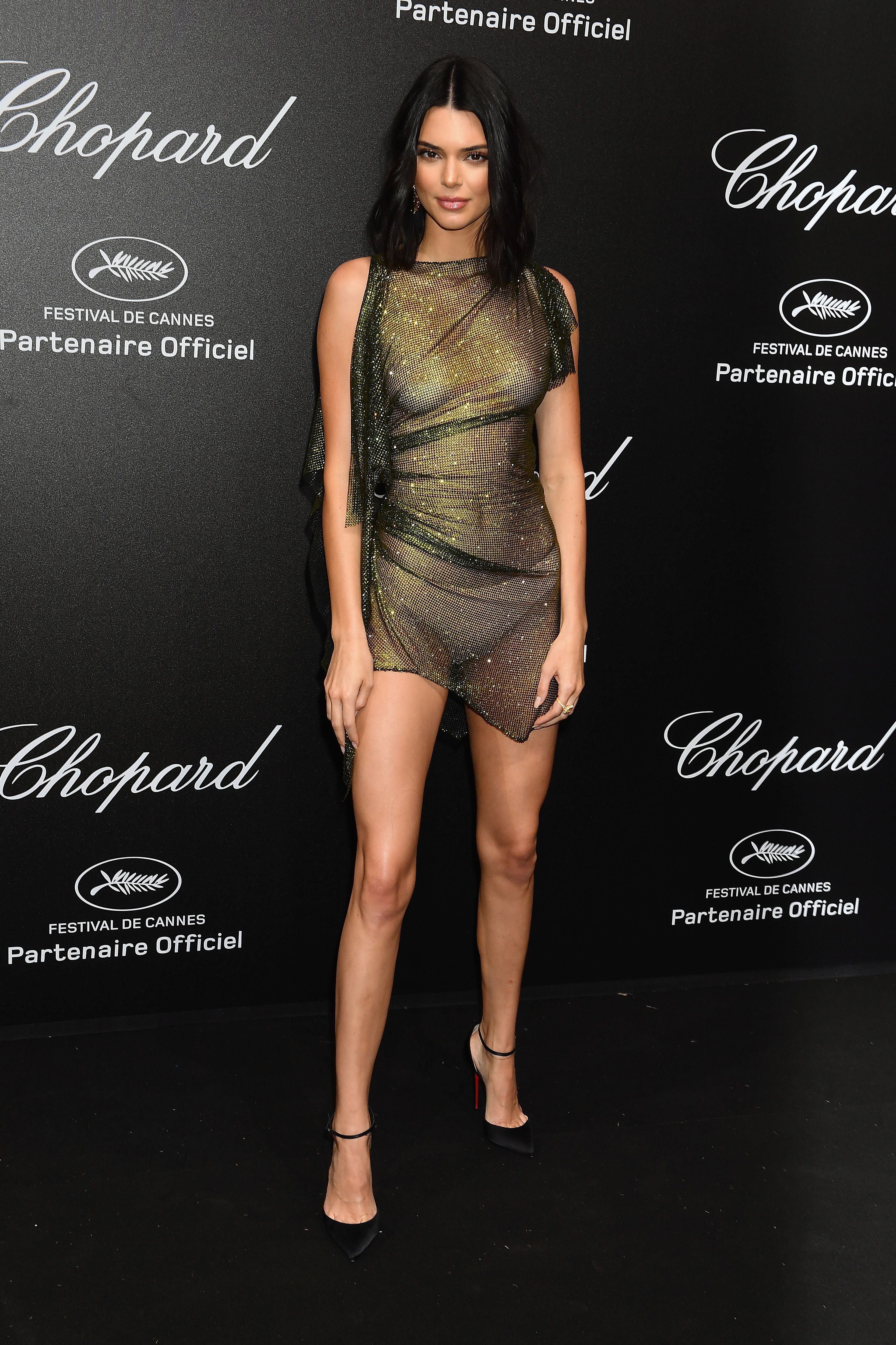 Kendall Jenner Dresses