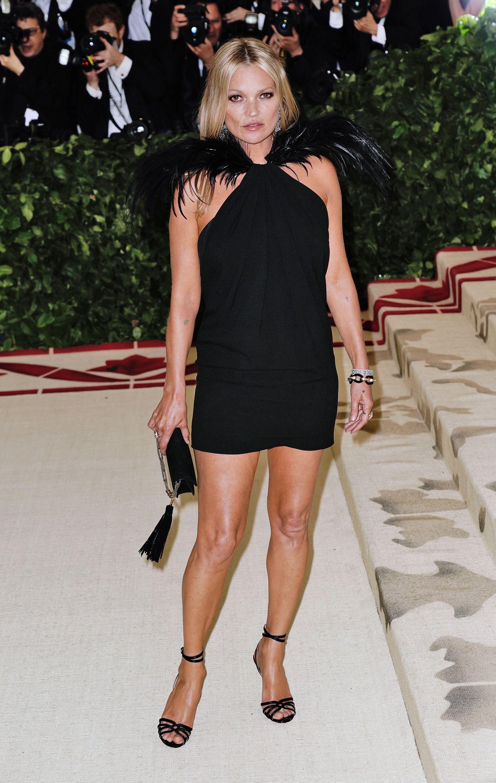 Kate Moss Regrets Mantra 'Nothing Tastes As Good As Skinny ...