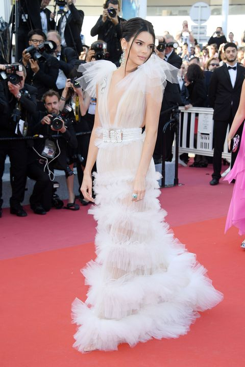 b4a177f24277 The Best Red Carpet Dresses and Gowns of 2018 - Red Carpet Fashion