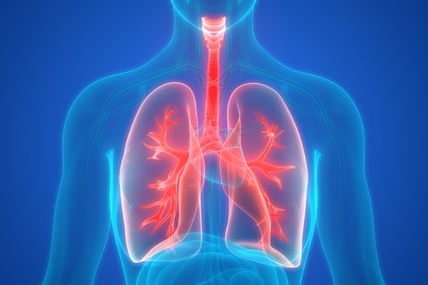 Lung Cancer Symptoms, Treatments & Causes