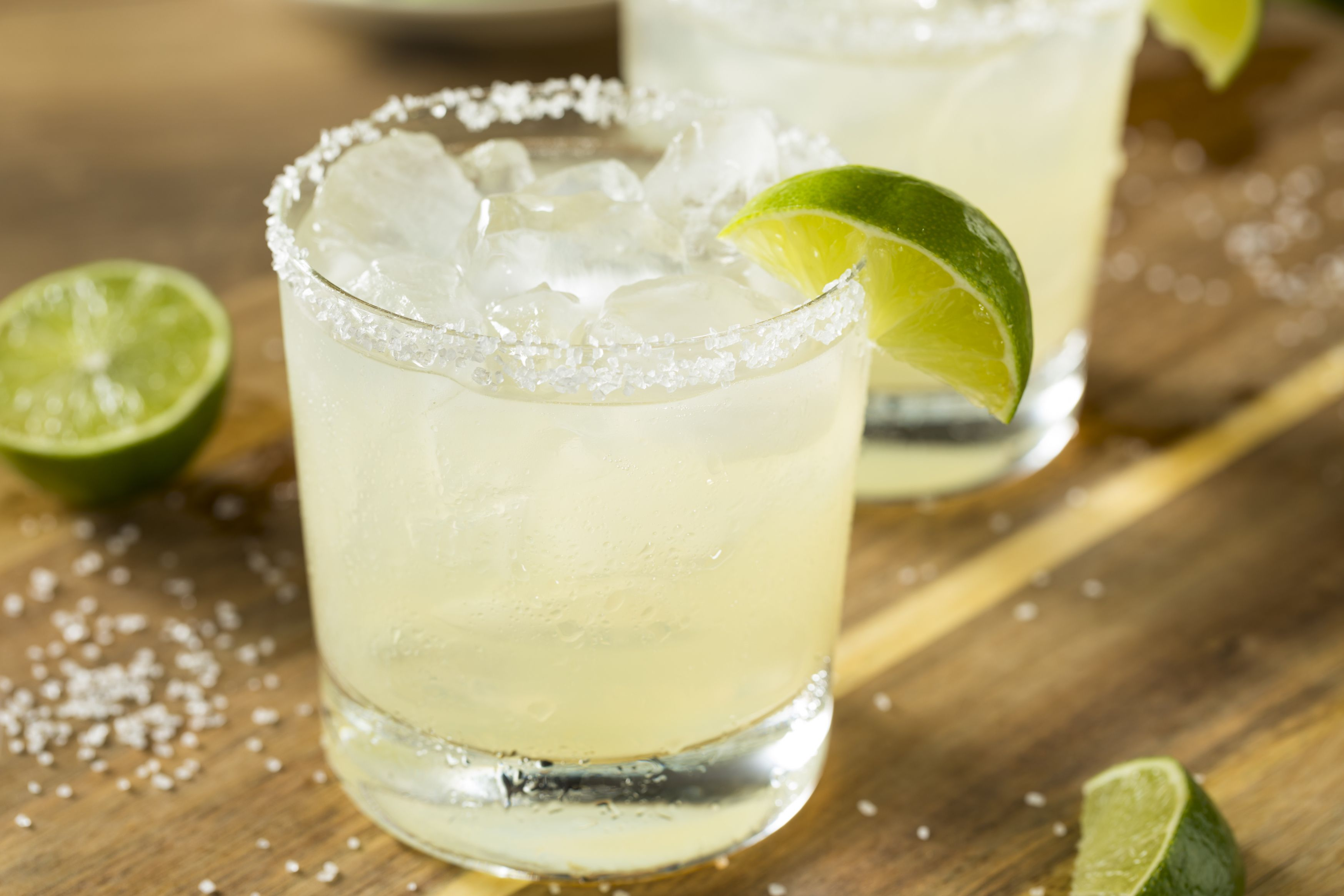 How to make a good margarita mix