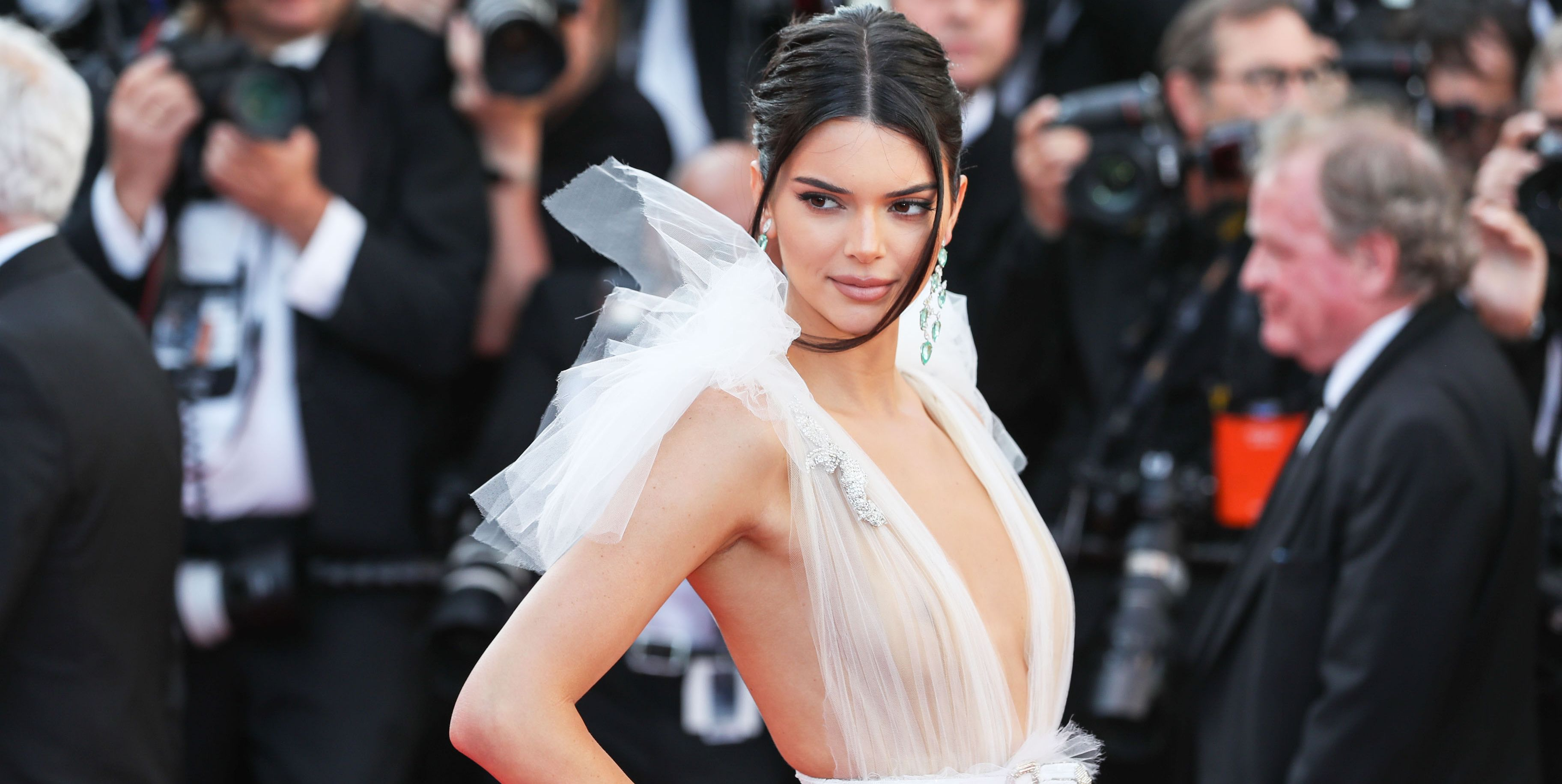 The 71st Cannes Film Festival - 'Girls Of The Sun' Red Carpet