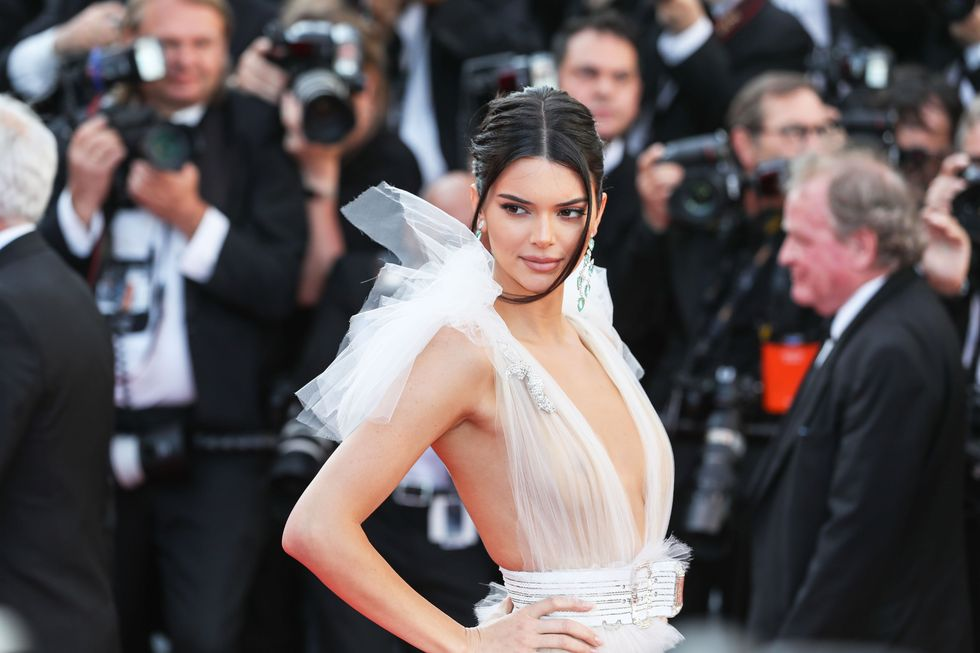 Is Kendall Jenner Launching Her Own Beauty Line?