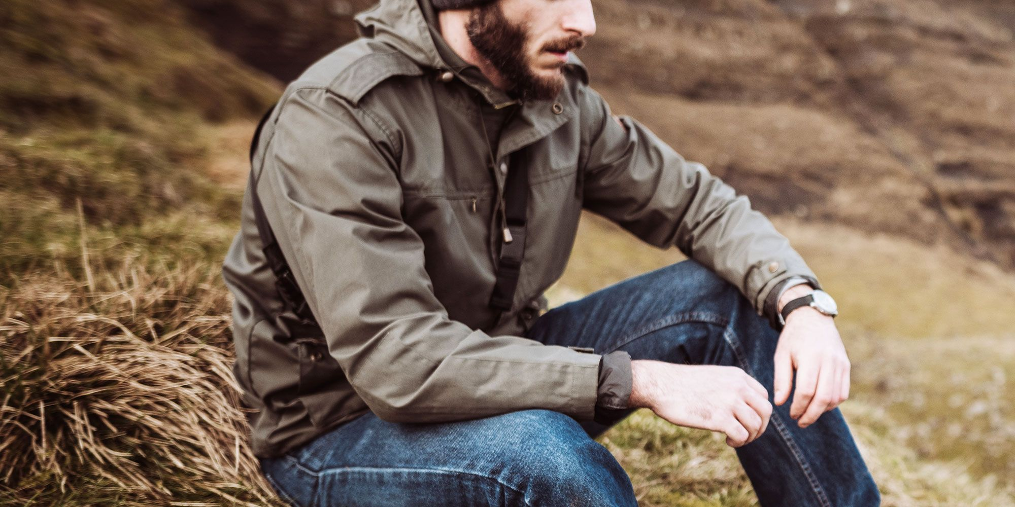The 11 Best Hiking Jackets for Men to Brave the Elements
