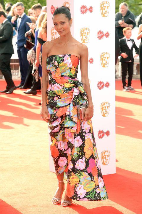 Thandie Newton Richard Quinn