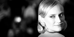 Alternative View In Black & White - The 71st Annual Cannes Film Festival