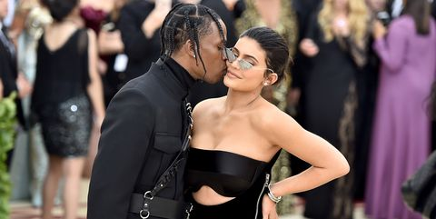 67513d31d073 image. Getty Images. Kylie Jenner and Travis Scott have ...