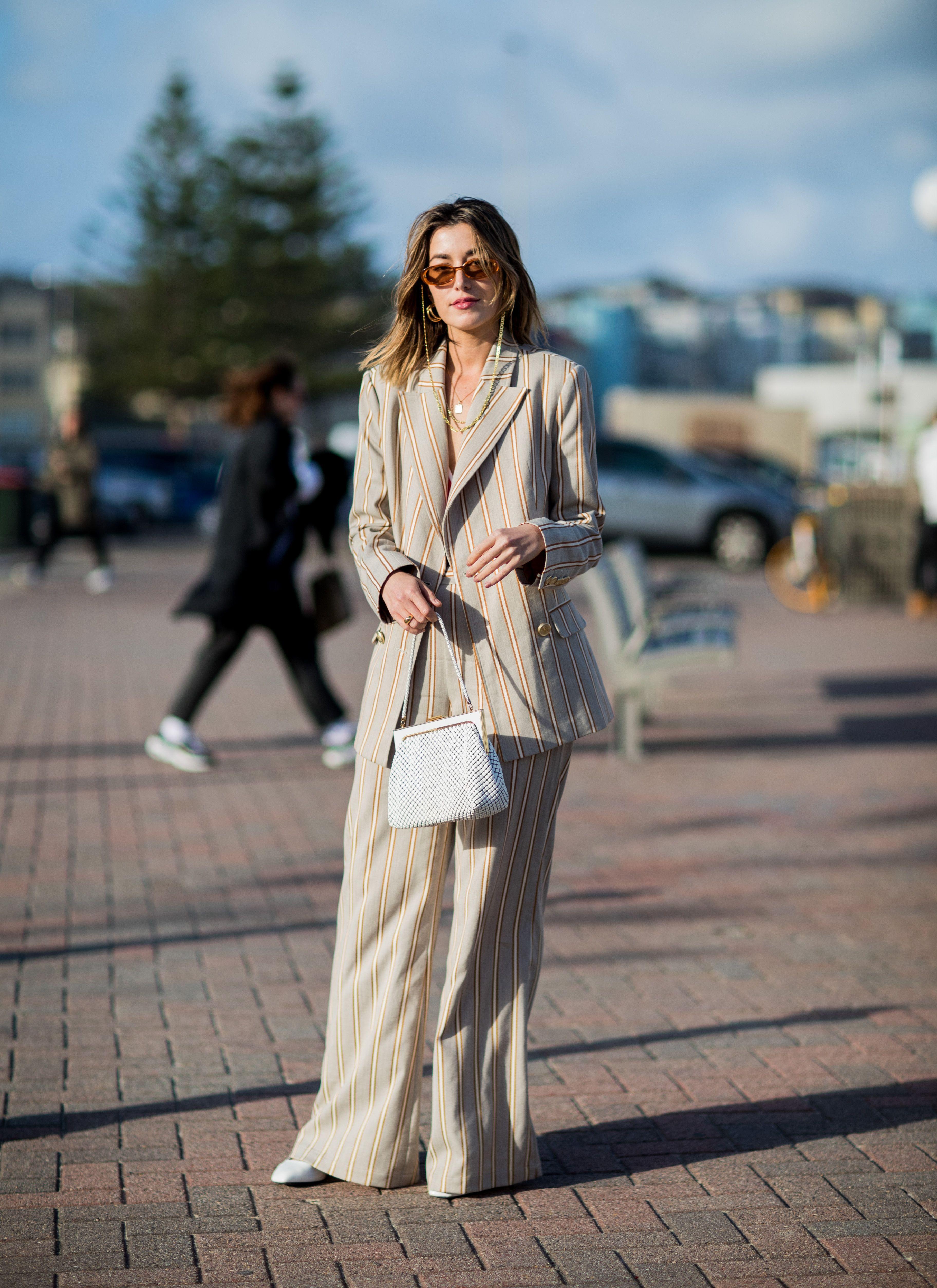 Tailleur 2018Come Quali Abbinarli E Asap Con Eleganti Pantaloni Avere 3RjA54L
