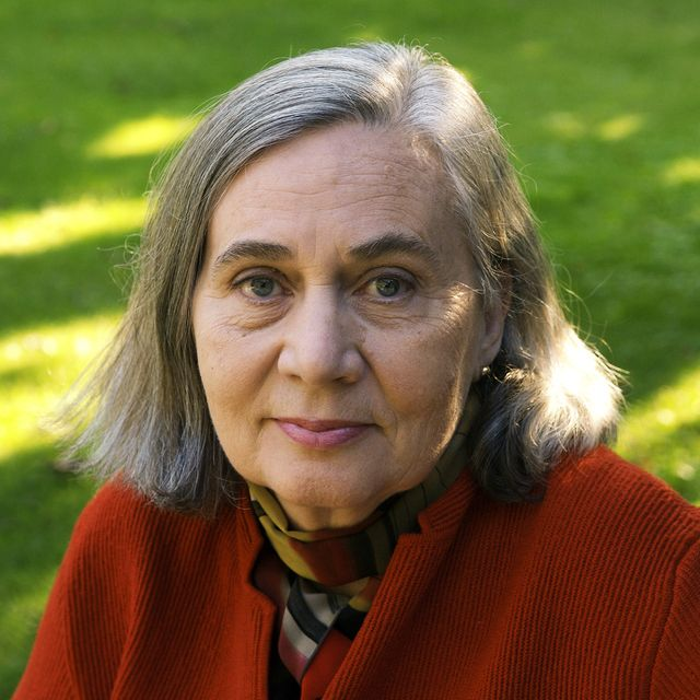 paris, france   september 7  american writer marilynne robinson poses during a portrait session held on september 7, 2009 in paris, france photo by ulf andersengetty images
