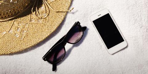 Eyewear, Eye, Hat, Headgear, Technology, Fashion accessory, Electronics, Glasses, Beige, Still life photography,