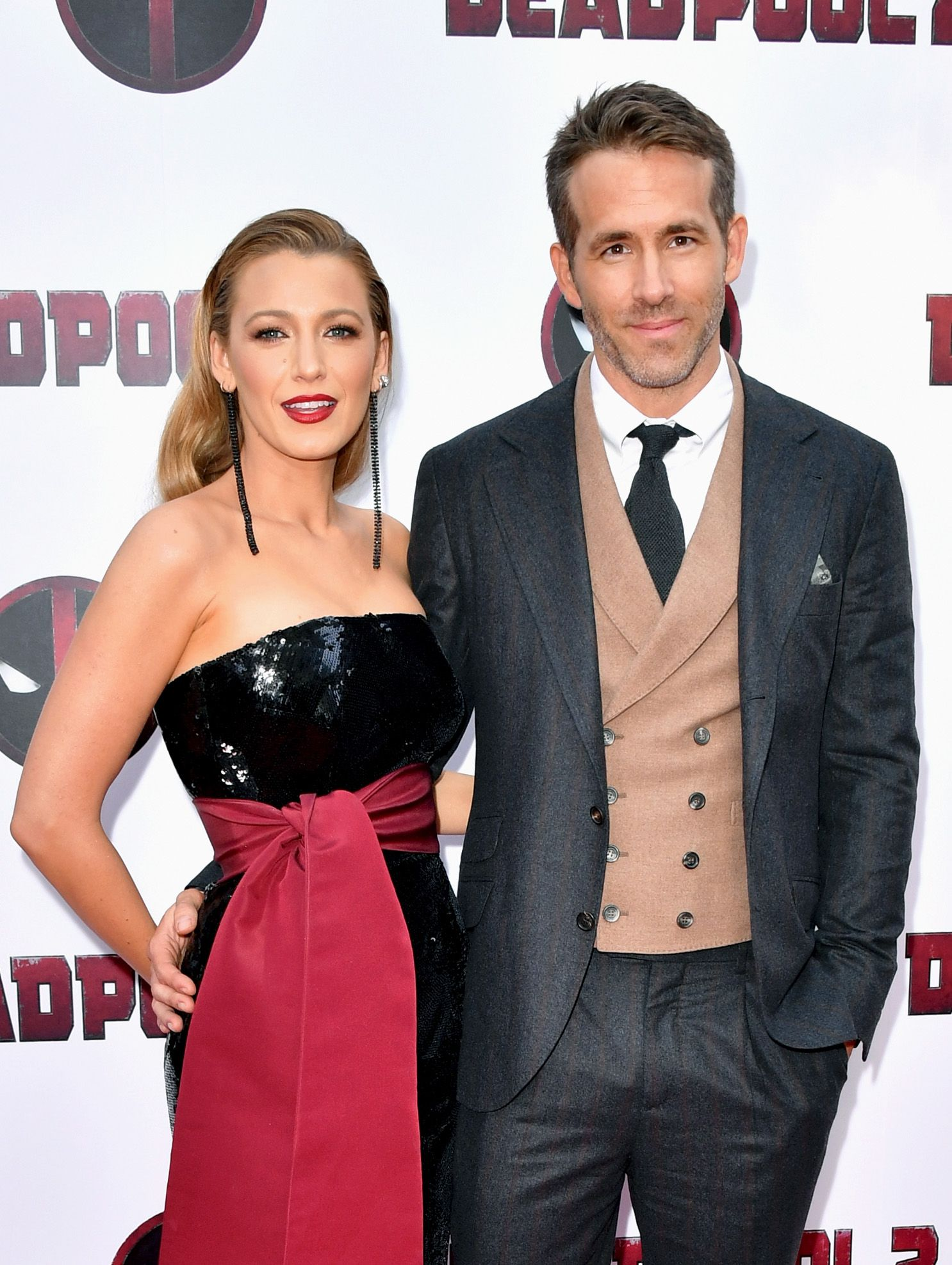 Ryan Reynolds Shares The First Photo Of His Third Child And Now We Know Its Sex