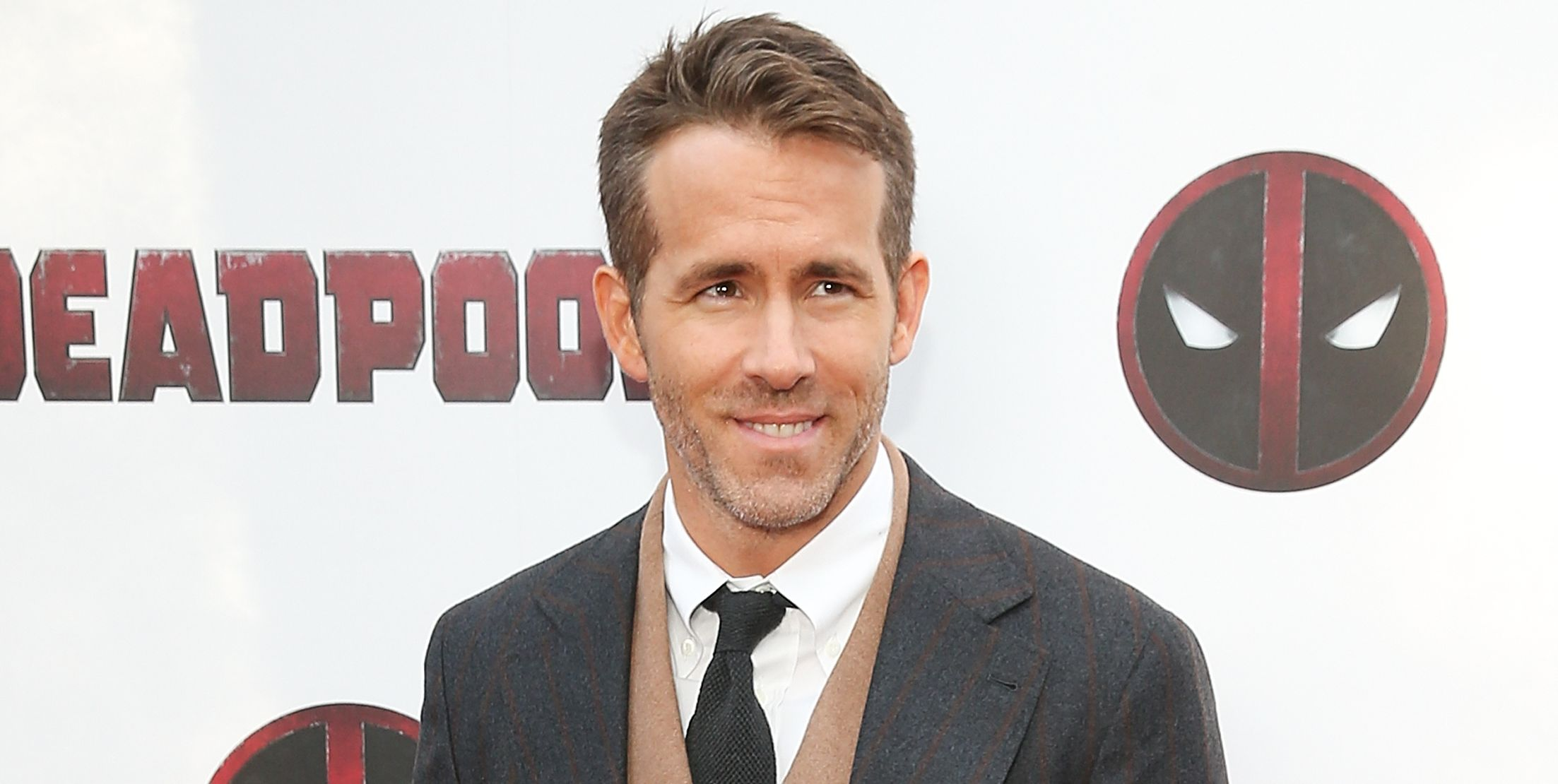 Ryan Reynolds Just Tried A Tricky Tailoring Move - And Won