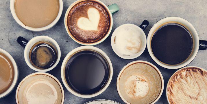 カフェイン 代用