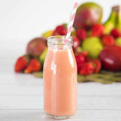 strawberry mango smoothie whole 30