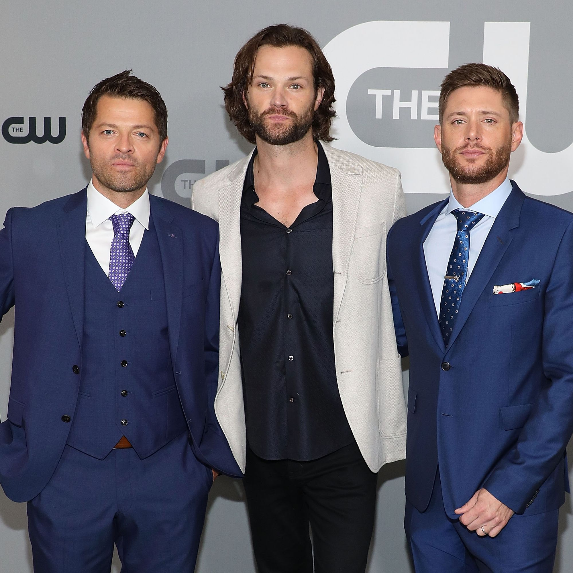 'Supernatural' Is Ending After Season 15. Jared Padalecki, Jensen Ackles, and Misha Collins Have a Message for Fans in Mourning