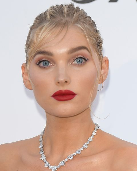 Cannes Film Festival Hair and Makeup 2018