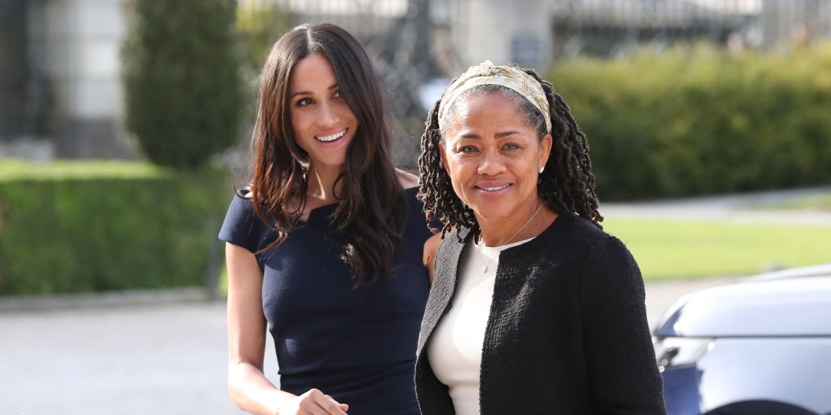 Facts About Doria Ragland You Probably Didn't Know, Including Her Nickname for Meghan Markle!