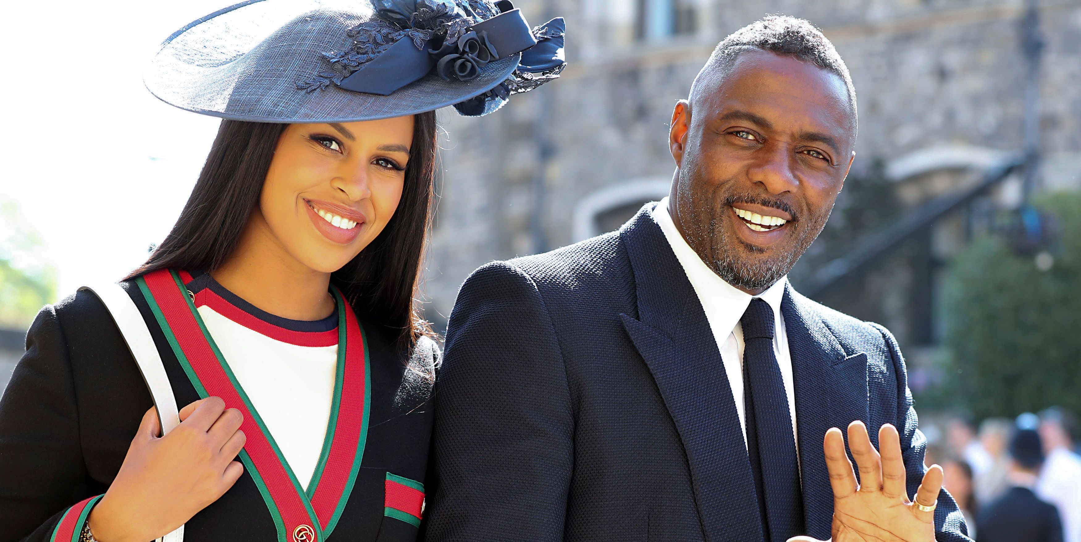 The Best Dressed Guests at Harry and Meghan's Royal Wedding