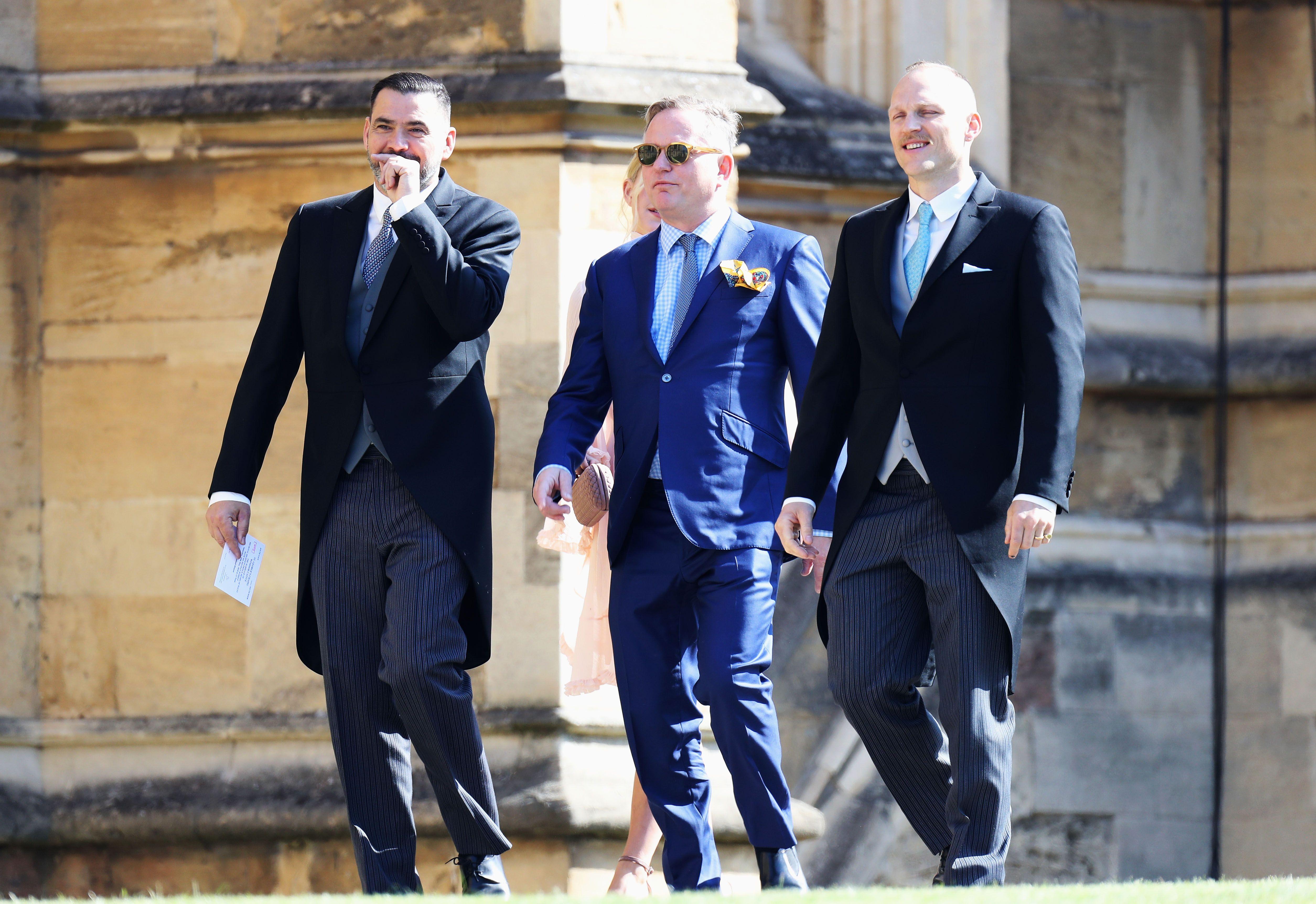 03173911 Best Dressed Royal Wedding Reception