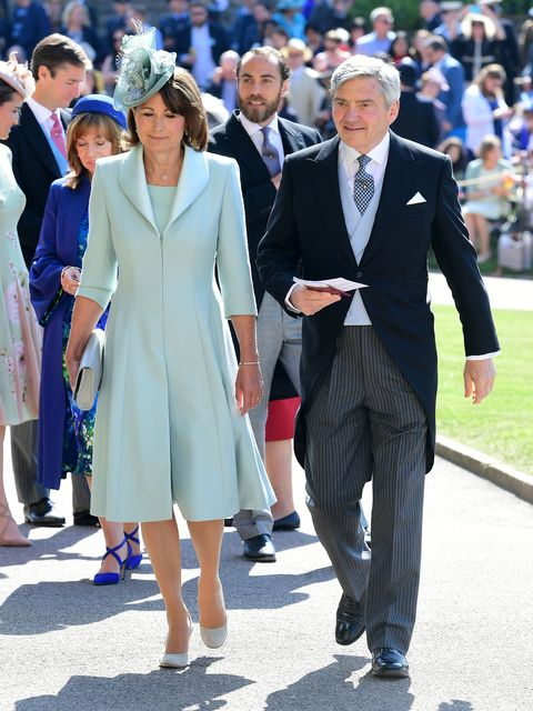 All Royal Wedding Best Dressed Guests - Prince Harry and Meghan ...