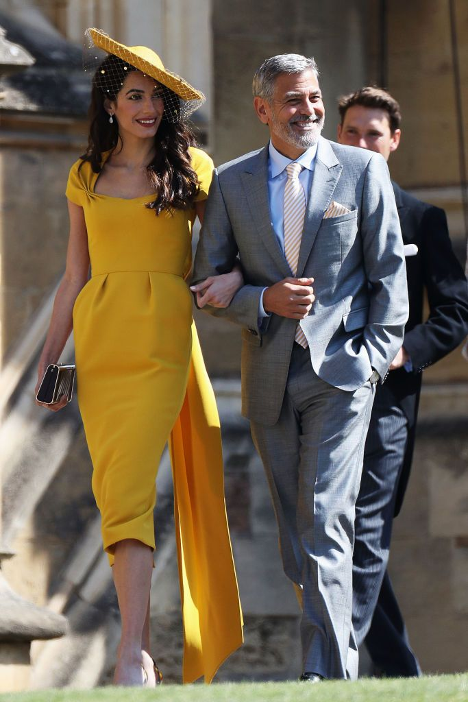 b45510c080be6e Prince Harry and Meghan Markle s Wedding Guest List - Who s Invited to Royal  Wedding 2018