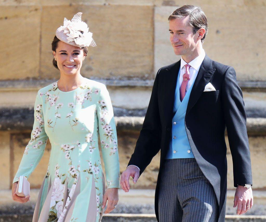 Vestido de kate middleton boda harry