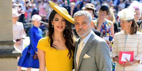 987119324 Royal Wedding 2018 Best Dressed - Celebrity and Royal Fashion at ...