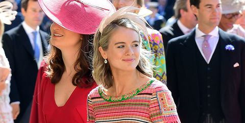 Prince Harry Ex Girlfriend Wedding.Prince Harry S Ex Girlfriend Cressida Bonas Just Blogged About The