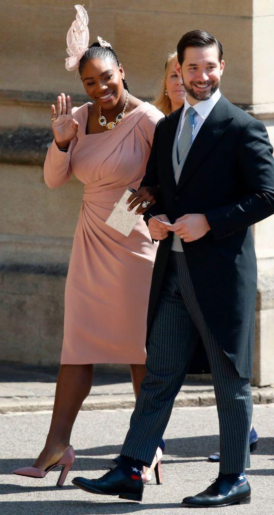 best dressed royal wedding