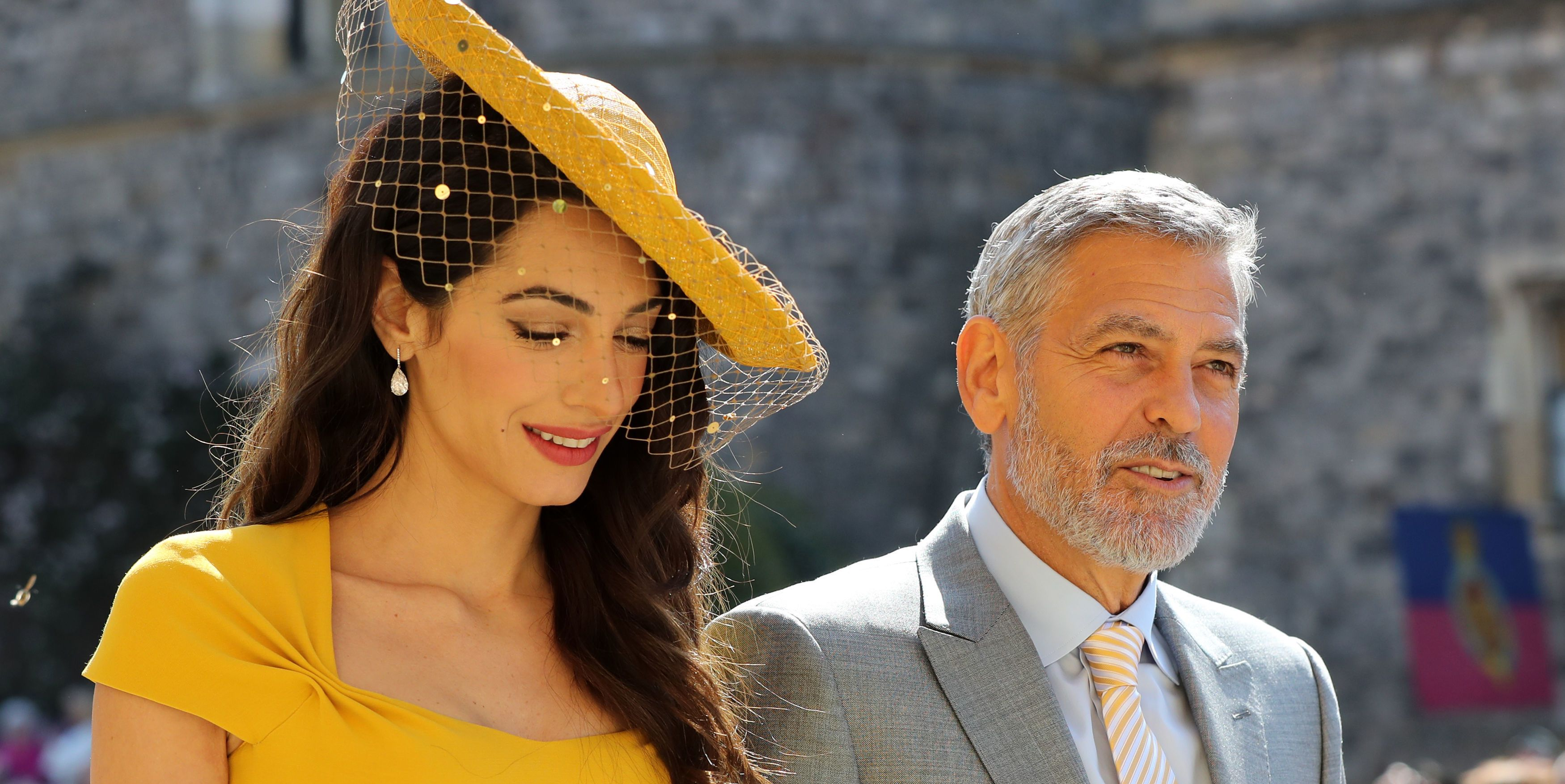 The Most Unforgettably Wild Royal Wedding Guest Hats and Fascinators