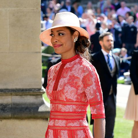 How Meghan Markle S Wedding Changed The Lives Of Her Suits Co Stars