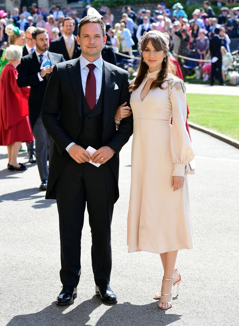 dd5e93383cb602 Prince Harry and Meghan Markle s Wedding Guest List - Who s Invited ...