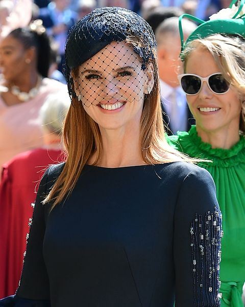 Royal Wedding 2018 Guest Hats